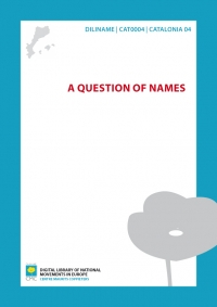 A Question of Names